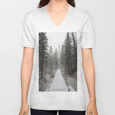 Silverthorne, CO Unisex V-Neck