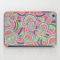 Drawing Meditation: Hear… iPad Case