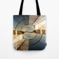 Landscapes C10 (35mm Dou… Tote Bag