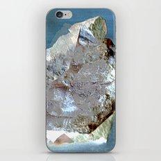 Cu5ab1t iPhone & iPod Skin