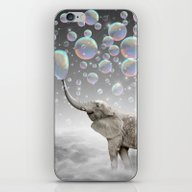The Simple Things Are Th… iPhone & iPod Skin
