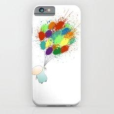 Burst! iPhone 6 Slim Case