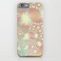 Fairy Lights iPhone 6 Slim Case