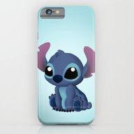 Chibi Stitch iPhone 6 Slim Case
