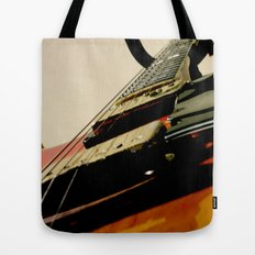 Guitar! Tote Bag