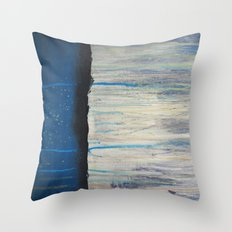 Abstract #2 Throw Pillow