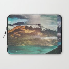 Laptop Sleeve - Fractions A32 - Seamless