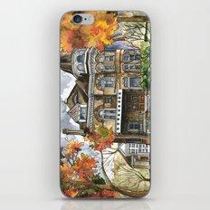 Victorian Mansion iPhone & iPod Skin