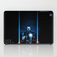 IRON AMERICA 9/11 iPad Case