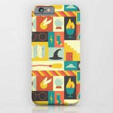 King's Cross - Harry Potter Slim Case iPhone 6s