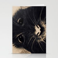 Mice me up Stationery Cards