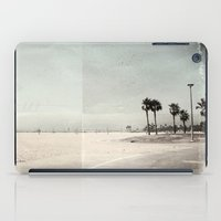 Venice Beach iPad Case
