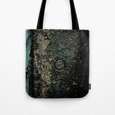 Crusted Tote Bag