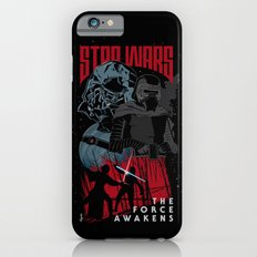 Kylo Ren Slim Case iPhone 6s