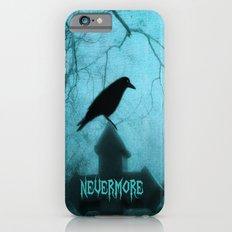 Nevermore iPhone 6 Slim Case