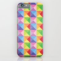 Squiangle Again & Again.… iPhone 6 Slim Case