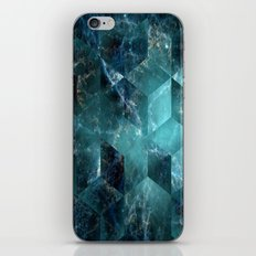 See How Fast This Life C… iPhone & iPod Skin