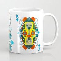 Heisenberg fan art Mug