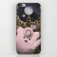 Metronome! iPhone & iPod Skin