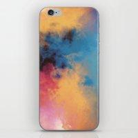 Golden Virus iPhone & iPod Skin
