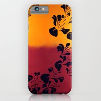 The Flower of our Discontent iPhone 6 Slim Case