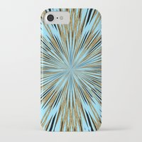 infinity iPhone & iPod Cases featuring Infinity by Stay Inspired