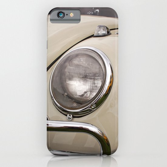 Vintage Car 5 iPhone & iPod Case