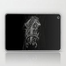 The Pale Horse Laptop & iPad Skin