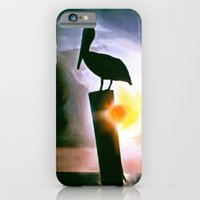 PELICAN PATROL iPhone 6 Slim Case