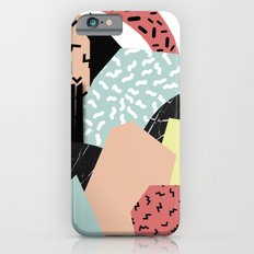 Thinking About Textures iPhone 6 Slim Case