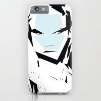 iPhone & iPod Case featuring Riorwar by Carlos Una