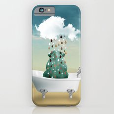 SHOWER CURTAIN iPhone 6s Slim Case