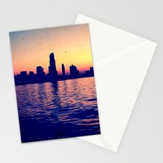 Chicago II Stationery Cards