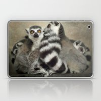 Cuddle up! Laptop & iPad Skin