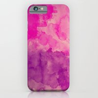 iPhone & iPod Case featuring Encounter by Galaxy Eyes