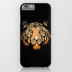 Hidden Hunter Slim Case iPhone 6s