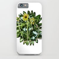 Wildflower  iPhone 6 Slim Case