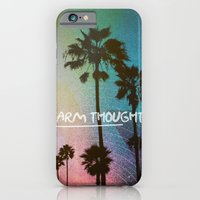 Warm Thoughts iPhone 6 Slim Case