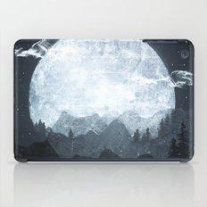 Moonrise iPad Case