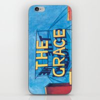 Historic Abilene iPhone & iPod Skin