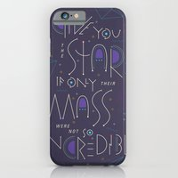 Haikuglyphics - Dear Someone iPhone 6 Slim Case