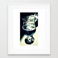 Beer Framed Art Print