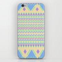 TriangleTraffic iPhone & iPod Skin