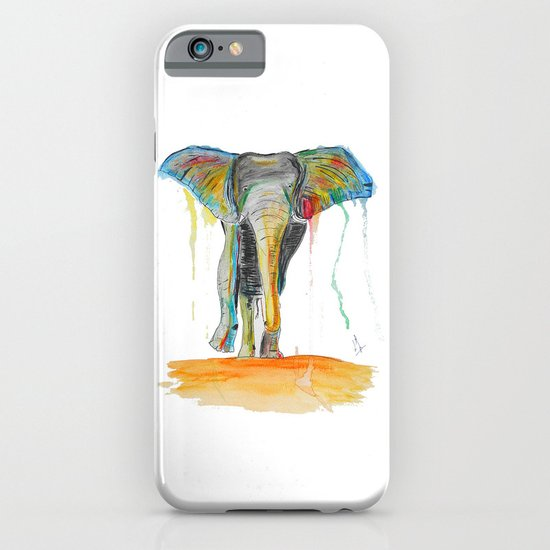 Paco iPhone & iPod Case