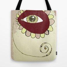 See No Evil - Pink Tote Bag