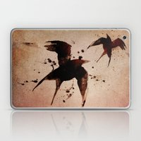 On Your Fears,  ... Swal… Laptop & iPad Skin