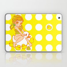 Omaru Laptop & iPad Skin