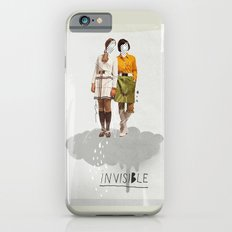 Invisible | Collage Slim Case iPhone 6s