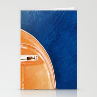 Life Boat Stationery Cards