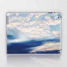Sound of Clouds Laptop & iPad Skin